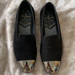 Louis Leeman loafers size 10US- 43Eu